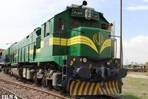 راه آهن جنوب شرق برای مواجهه با سیلاب آمادگی کامل دارد