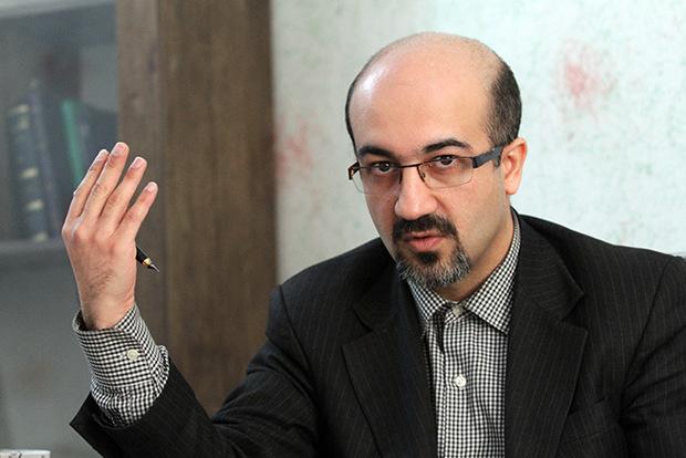 توییت سخنگوی شورای شهر تهران در مورد دیدار با خانواده های جانباختگان سقوط هواپیما
