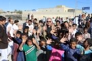 ربیعی: برای جبران خسارت سیل سیستان و بلوچستان در دولت تصمیمگیری شد