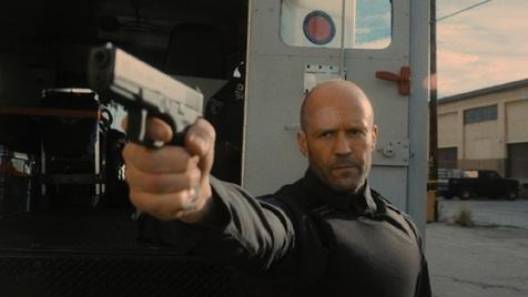 «خشم مردانه» پرفروش ترین فیلم گیشه آمریکا