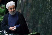رئیس جمهور روحانی: به مجلس خواهم آمد و به سوالات پاسخ خواهم داد/ فرصت خوبی است تا برخی حقایق را برای مردم عزیز کشورم بازگو کنم