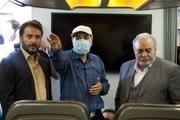 واکنش مسعود دهنمکی به بازگشت سحر قریشی به تلویزیون