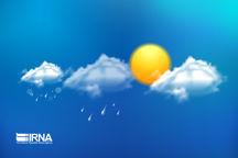 دمای هوای مازندران  تا ۱۴ درجه افزایش مییابد