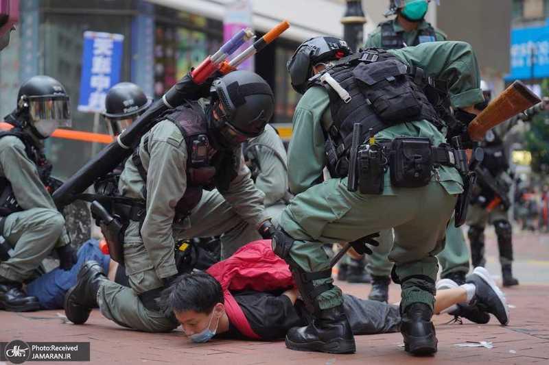 منتخب تصاویر امروز جهان- 5 خرداد