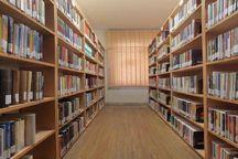 کتابخانه عمومی اندیشه آیت الله خامنه ای بندرعباس افتتاح شد