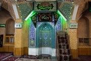بازگشایی مساجد استان گیلان