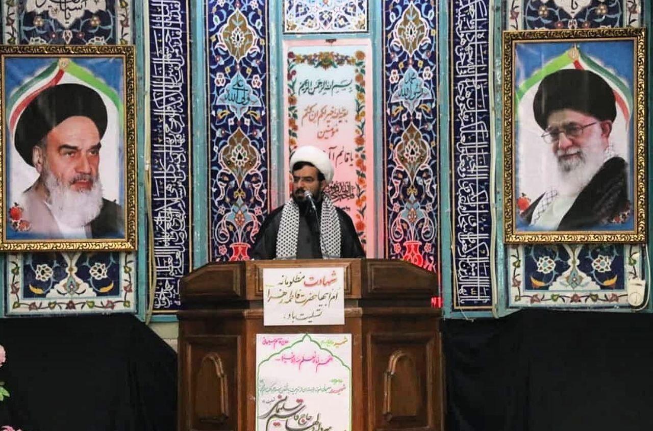 اقتدار ملت ایران با خودباوری و تقویت اراده ملی محقق میشود