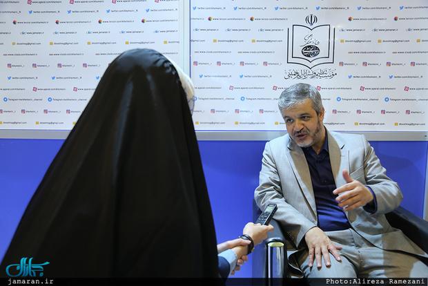 رحیمی: وزارت خارجه بهزودی از سه نفر از زنان در جایگاه سفیر استفاده خواهد کرد