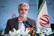 اعتراض محمود صادقی، نماینده تهران، به رد صلاحیتش + عکس نامه