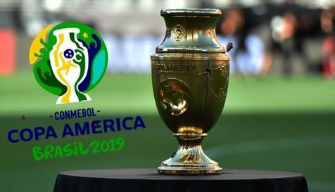 مسی و آرژانتین به دنبال جام؛ برزیل در فکر حذف خاطره تلخ میزبانی