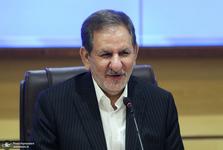 جهانگیری خبر داد: فعال شدن بخش مسکن از مهمترین اولویتهای کاری دولت در سال جاری است