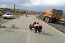 21 میلیارد ریال برای رفع نقاط پرتصادف آذربایجان شرقی تخصیص یافت