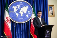 ایران تازهترین نقشه ضدفلسطینی نتانیاهو را محکوم کرد