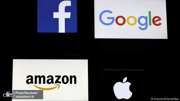 مالیات دیجیتال و تنش میان فرانسه و آمریکا