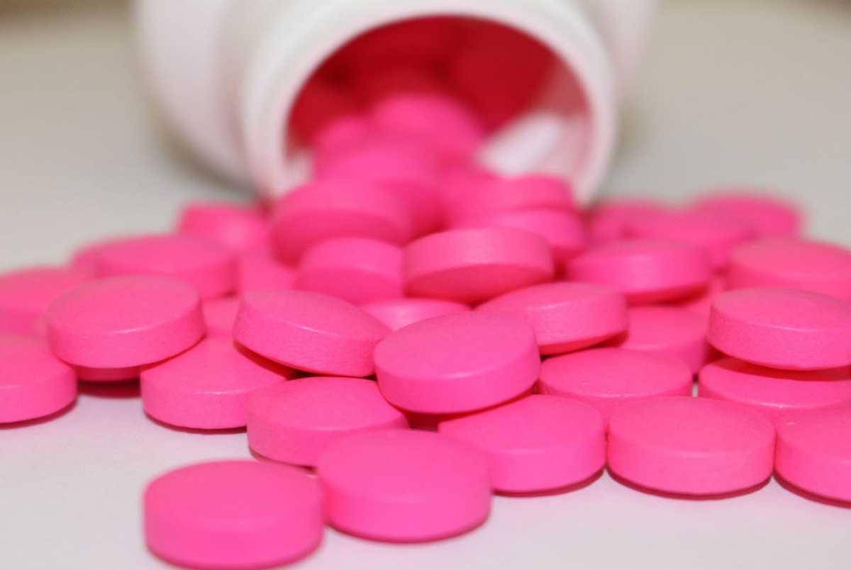چرا مصرف ایبوپروفن برای قلب خطرناک است؟
