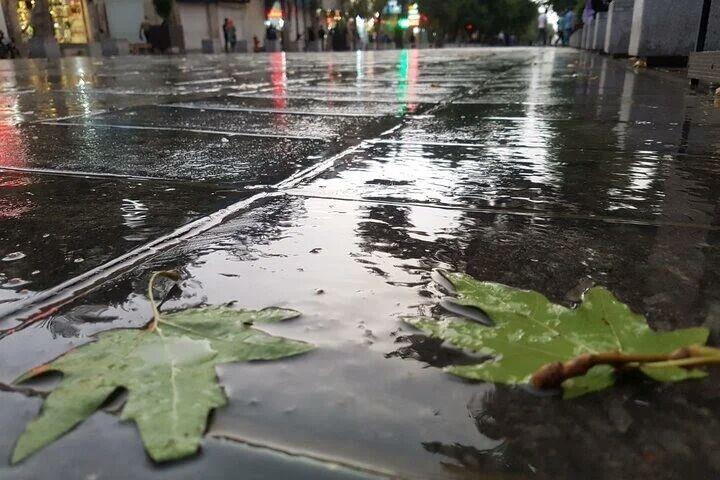 پیشبینی بارش ۱۰۰ میلیمتری در ملایر