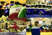 میزبانی مسابقات بزرگ در استانها، فرصتی برای توسعه ورزش در تمام کشور
