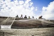ماهیگیران آستارا چله خشکی را تجربه میکنند