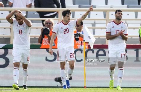مجید جلالی: نگران تیم ملی نباشید، حالش خوب است/ ایران، عربستان و ژاپن مدعیان جام هستند