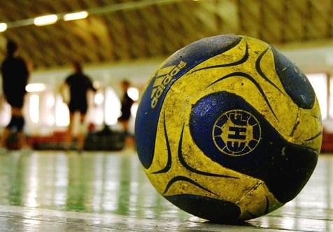 ایران میزبان هندبال جوانان آسیا شد
