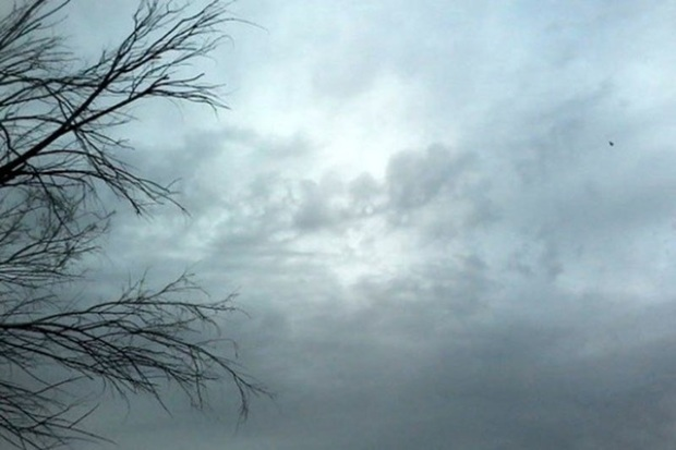 سامانه بارشی امروز جمعه  از آذربایجان غربی خارج می شود