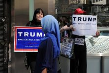 اسلام هراسی در آمریکا منجر به استبداد می شود