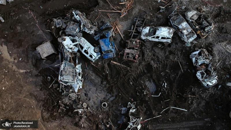 منتخب تصاویر امروز جهان- 25 مرداد 1400