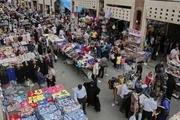 سهم بازار تجاری گناوه در برابر کرونا جلوگیری از فاجعه بزرگ