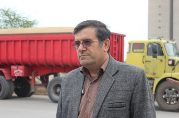 15 شهرستان خوزستان فاقد سیلو هستند