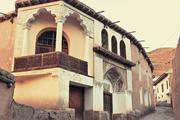 سیلاب به خانه موزه نیما در یوش آسیب نرسانده است