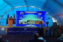 انتقال آب برای مصارف صنعتی و کشاورزی از خوزستان به دیگر نقاط کشور جایز نیست