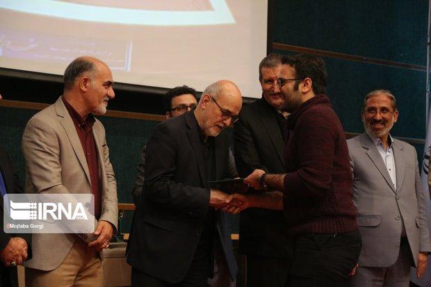 برگزیدگان جشنواره ملی خوشنویسی رضوی معرفی شدند