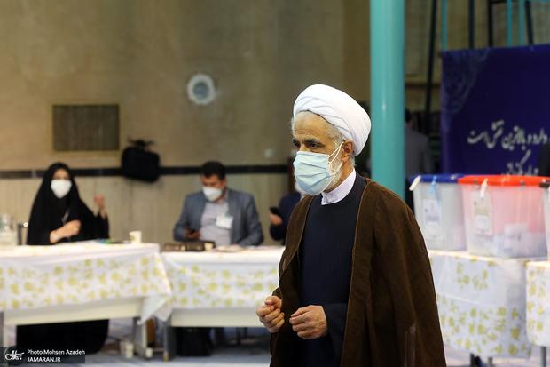 مجید انصاری: عده ای تلاش دارند مبانی مردم سالاری را تضعیف کنند