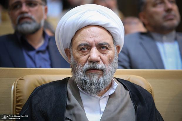 آیت الله حسن صانعی: مرحوم محتشمی پور نقشی کلیدی در پیشبرد آرمان های امام ایفا کرد
