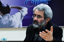 سلیمی نمین: باید از دولت حمایت کنیم/ تحریم ها به طور جدی در نوسانات دخیل نیستند