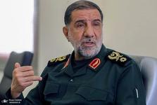 سردار کوثری: مشخص خواهد شد که انفجار بیروت کار استکبار و صهیونیست بوده است