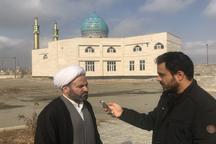 کمک 50 میلیارد ریالی خیران سلماسی برای احداث مساجد