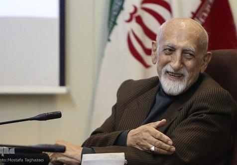 محسن مظاهری درگذشت