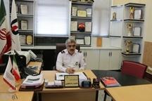 برگزاری دوره های رایگان آموزشی آتش نشانی برای داوطلبان زن و مرد در اردبیل