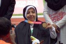 البرز در توسعه ورزش بانوان پیشگام است