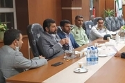 استاندار خوزستان از مرکز درمانی امام حسن مجتبی(ع) دزفول بازدید کرد