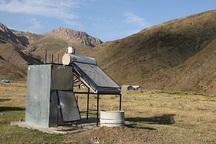 11 حمام خورشیدی بین عشایر آذربایجان غربی توزیع شد