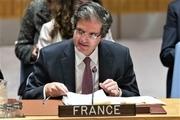 فرانسه خواستار راه حل دو کشوری در سرزمین اشغالی شد