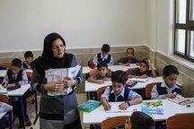 دانش آموزان اول تا پنجم ابتدایی در تهران تا نهم خردادماه مدرسه می روند