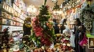 ارمنیان شیراز کریسمس را فقط در خانه برگزار می کنند