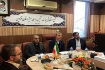 ابقاء رئیس هیات تنیس روی میز استان قزوین