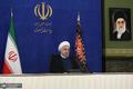 روحانی از برآورده شدن یکی از آرزوهای دولت گفت