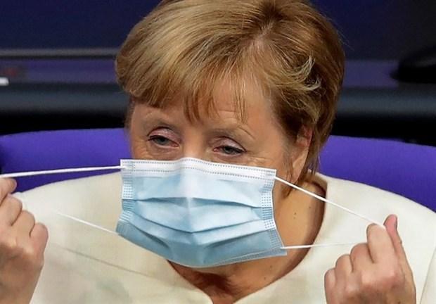 اذعان رهبر قدرتمندترین کشور اروپا به اشتباهات خود در مبارزه با کرونا