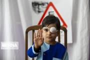 یکصد و ۳۰ کودک مشکوک به تنبلی چشم در خمین شناسایی شدند