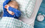 اصول خواباندن کودک در 9 تا 12 ماهگی